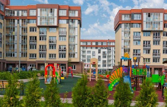 Поселок городского типа в россии