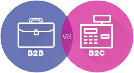 Что такое cегмент b2g