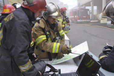 Кто может быть руководителем тушения пожара