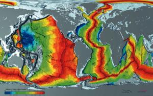 Что такое тектоника плит? как это работает? | new-science.ru