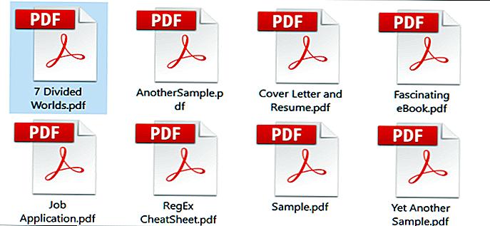 Что такое файл