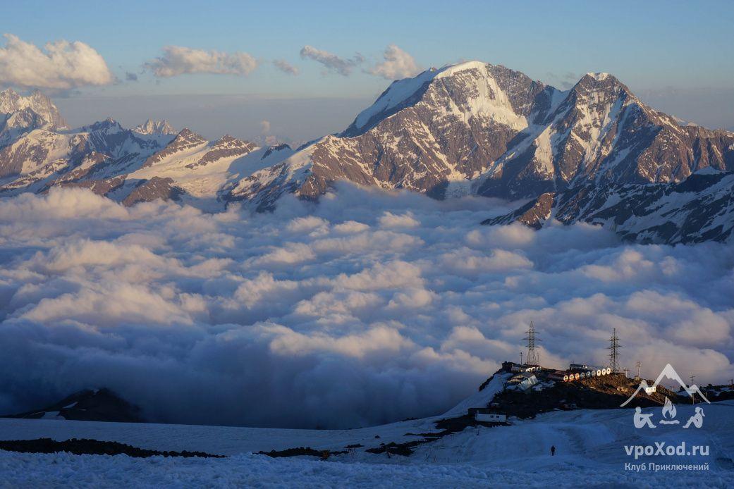 Эльбрус и эверест: описание и сравнение