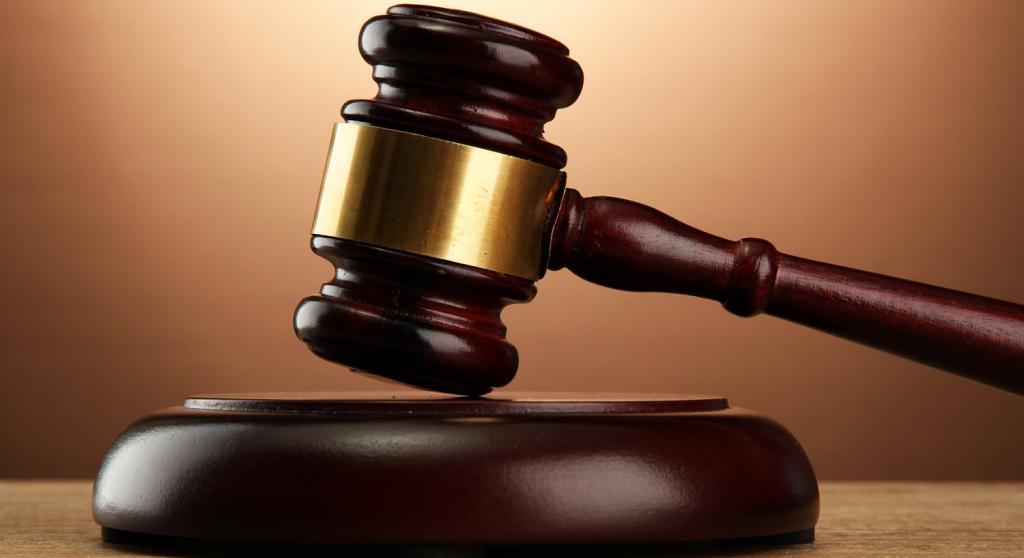 Понятие юридической ответственности   статья в журнале «молодой ученый»