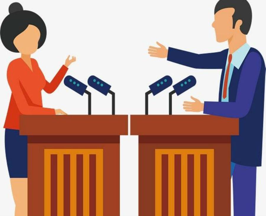Дебаты — википедия переиздание // wiki 2
