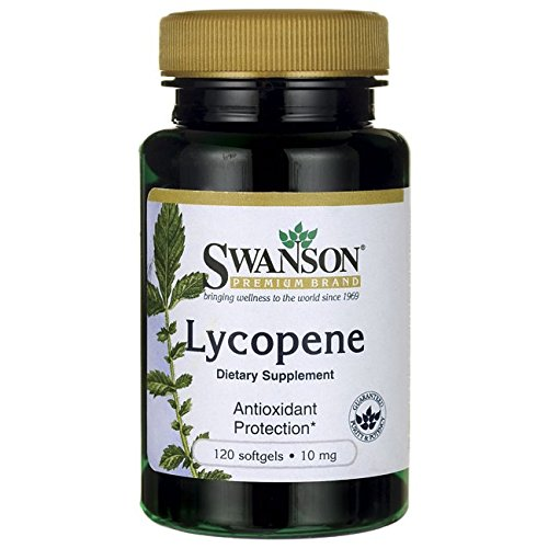 Польза ликопина для организма человека — мощный антиоксидант для профилактики рака и поддержания здоровья сердца