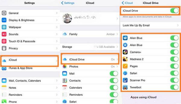 Что такое icloud drive в айфоне - всё о ios