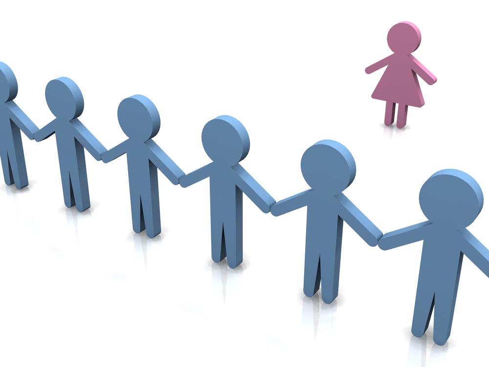 Определение дискриминация.  что означает слово дискриминация?