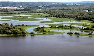 Река миссисипи в северной америке