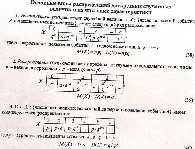 Случайная величина | математика | fandom