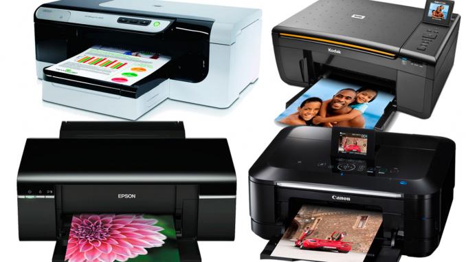 Как выбрать принтер для качественной печати - лайфхакер