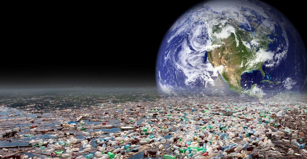 Современный экологический кризис