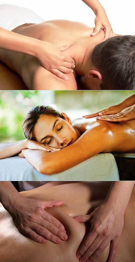 Массаж спины мужчине: виды, техника проведения, противопоказания