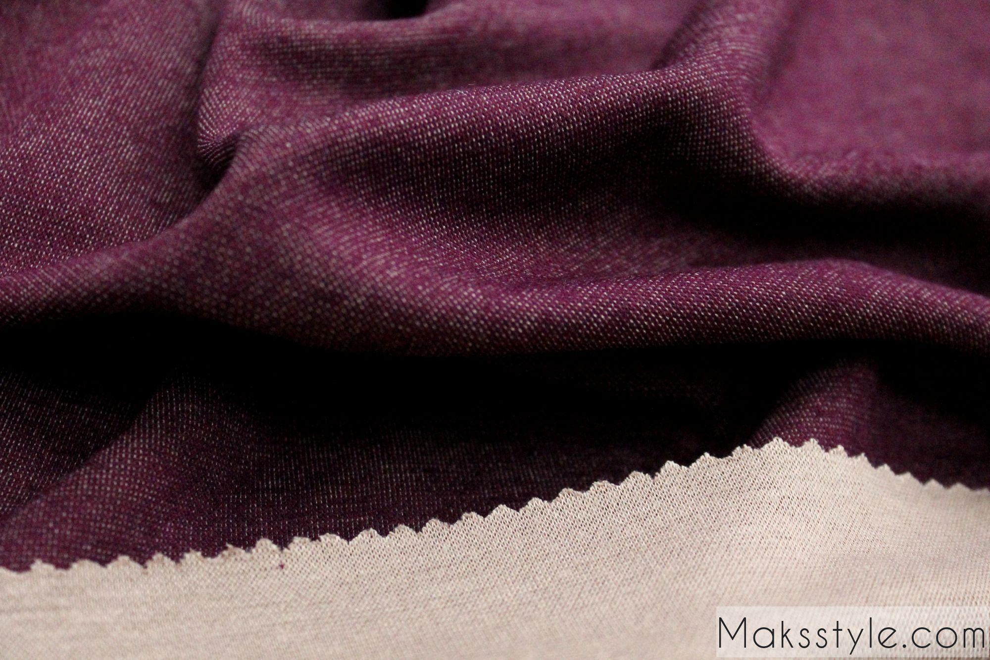 Модал — легкая ткань из целлюлозы для белья и одежды
