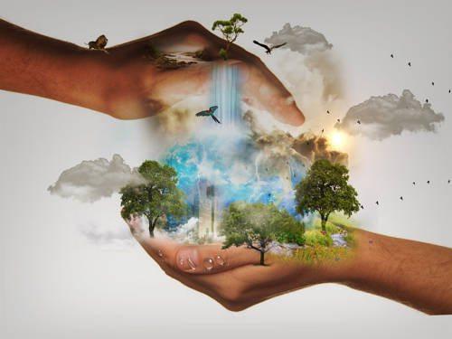 Окружающая среда. международная охрана окружающей среды