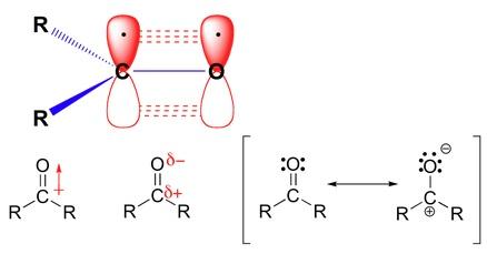 Функциональная группа в химии - что такое означает?