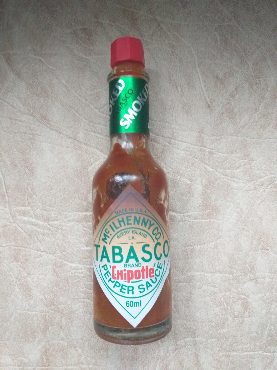Соус табаско: состав, польза, виды соуса табаско