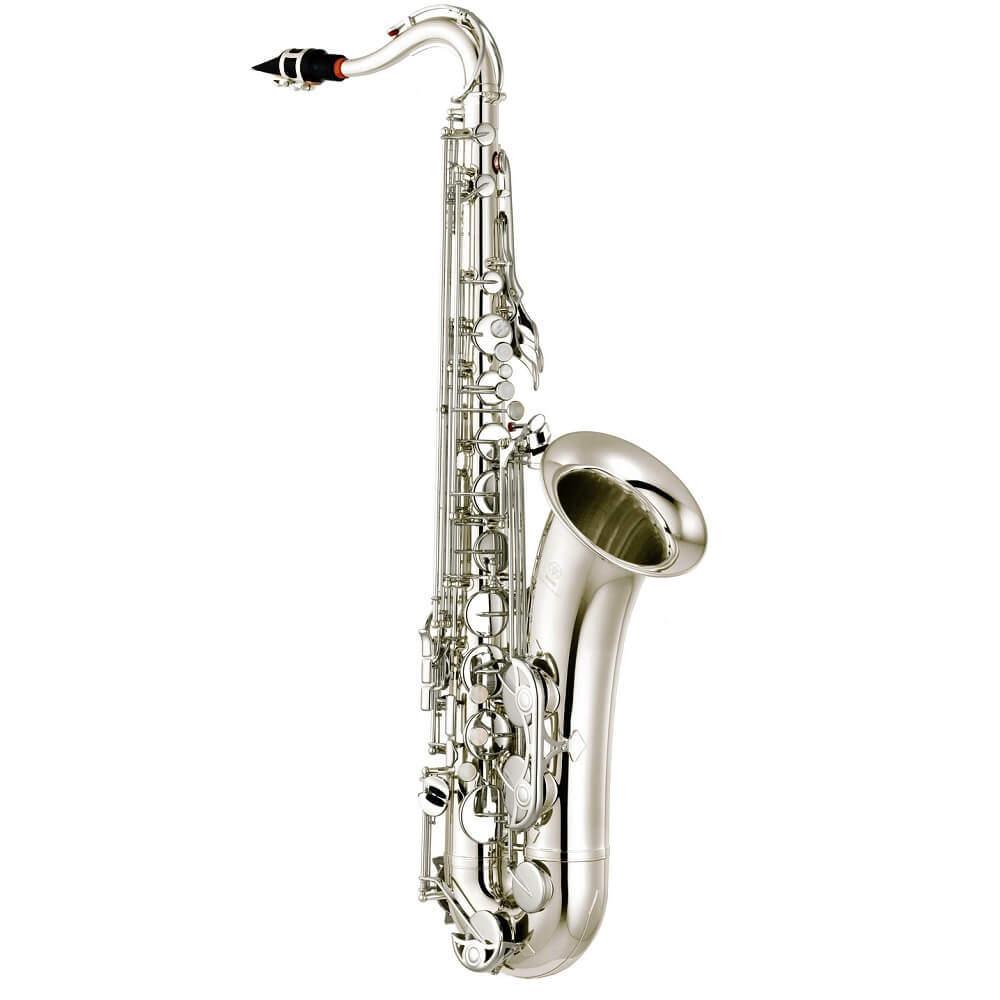 Теноровый саксофон - tenor saxophone - qwe.wiki