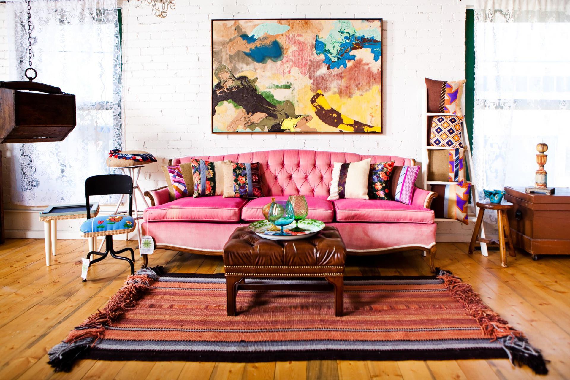 Декор своими руками — современные оригинальные варианты красивого украшения и лучшие идеи для дома (95 фото)