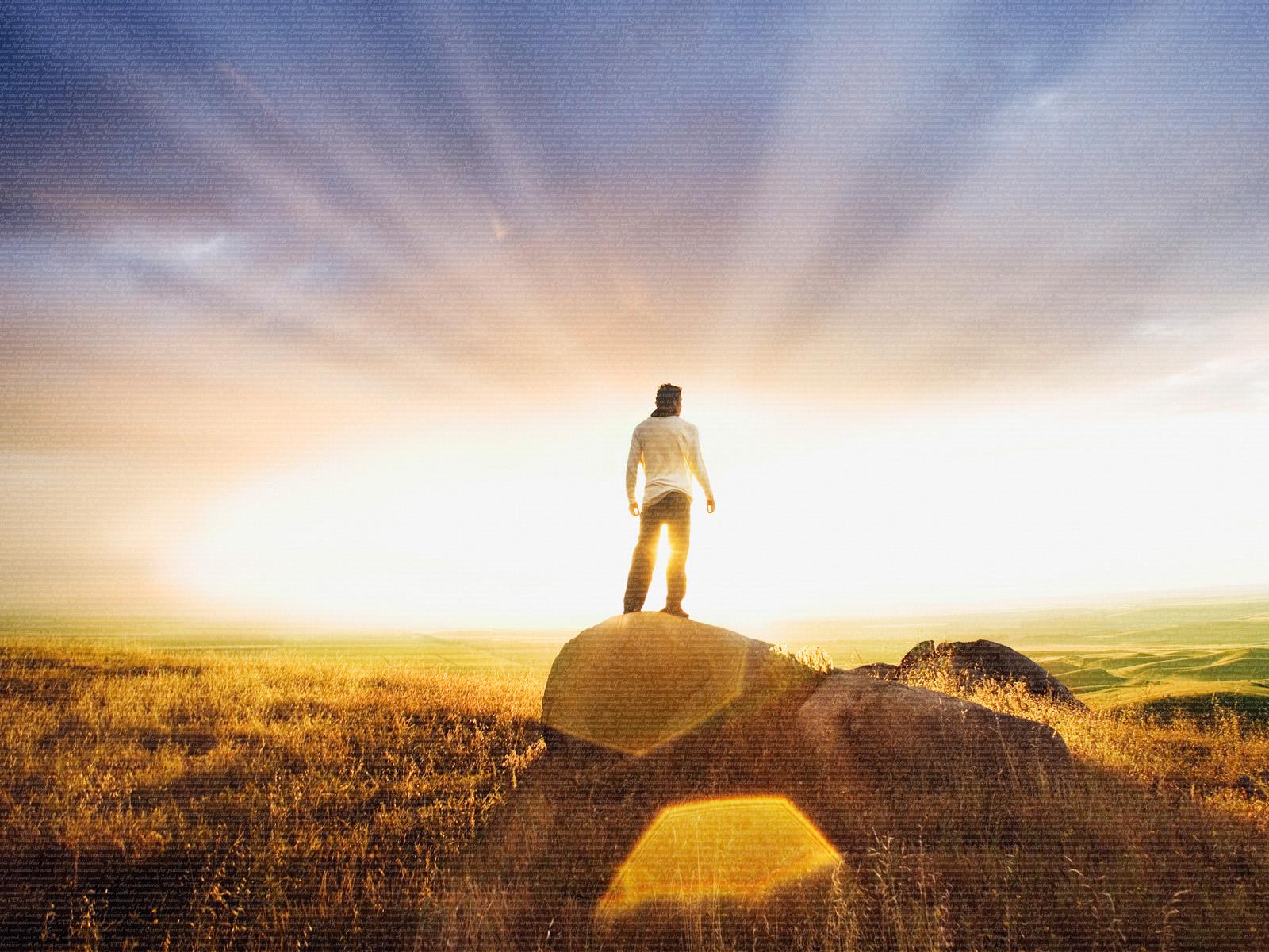 Глава 9. духовные качества человека