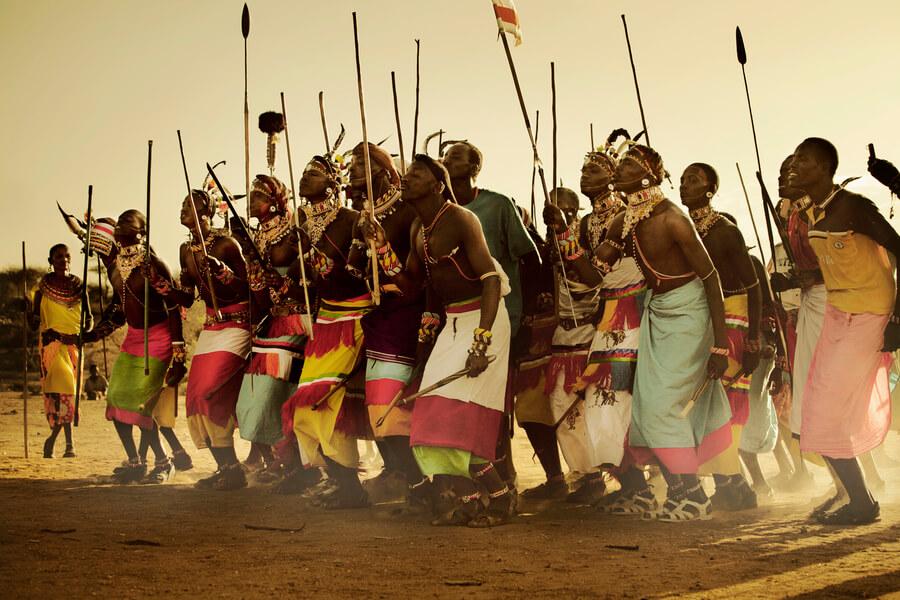 Племя