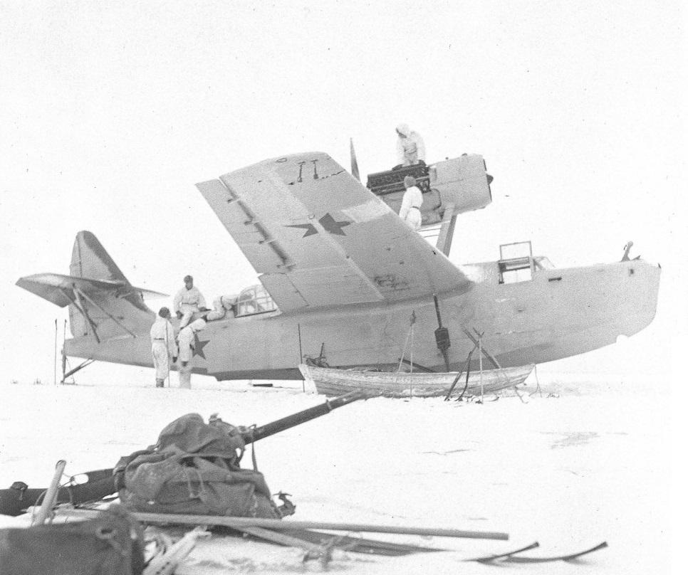 Мбр-2