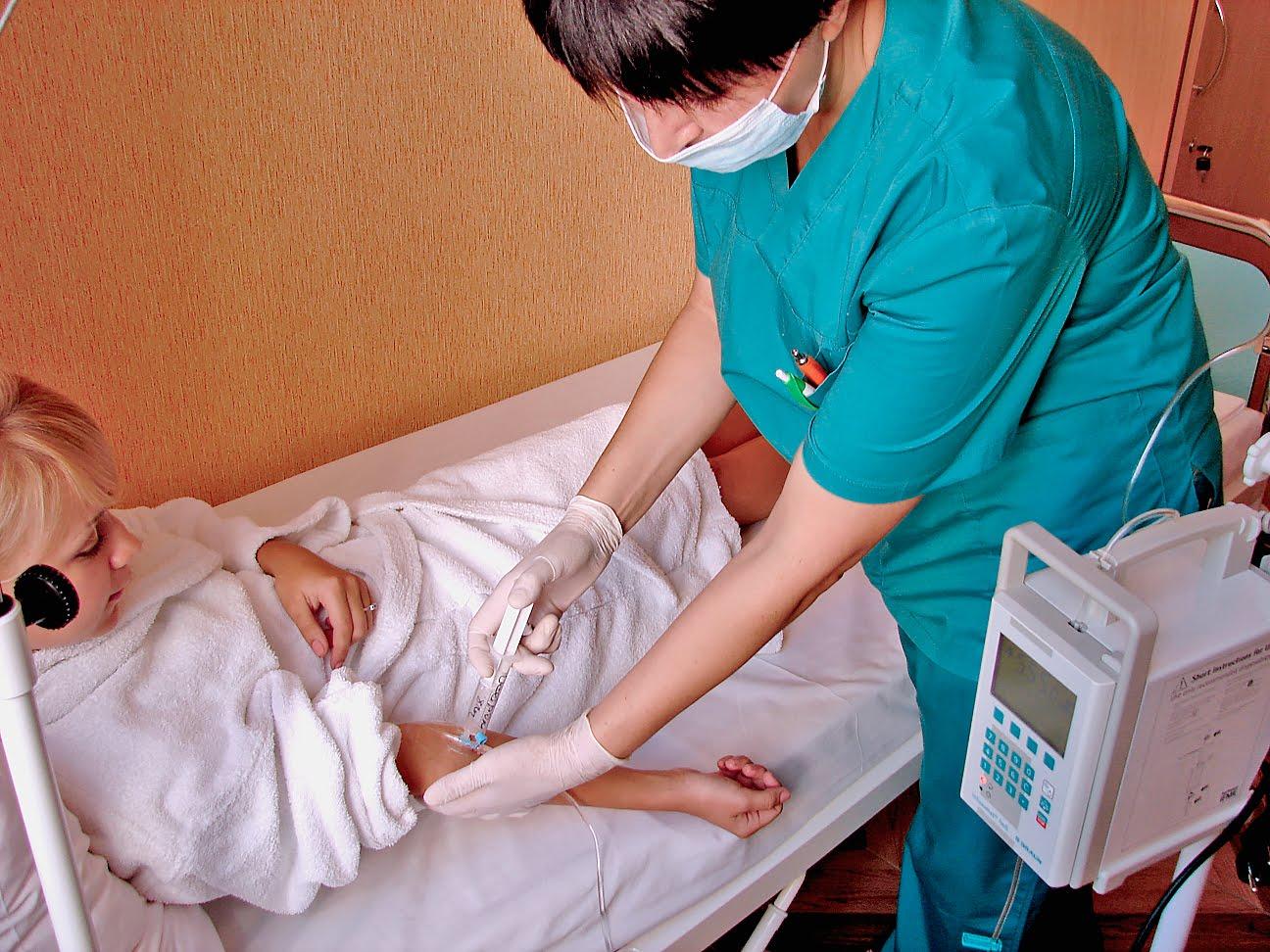 Высокодозная химиотерапия