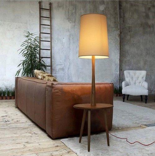 Напольные светильники (торшеры): классификация, констукция, достоинства и недостатки торшеров.