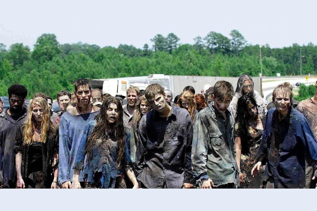 Зомби-человек | апокалипсис вики | fandom