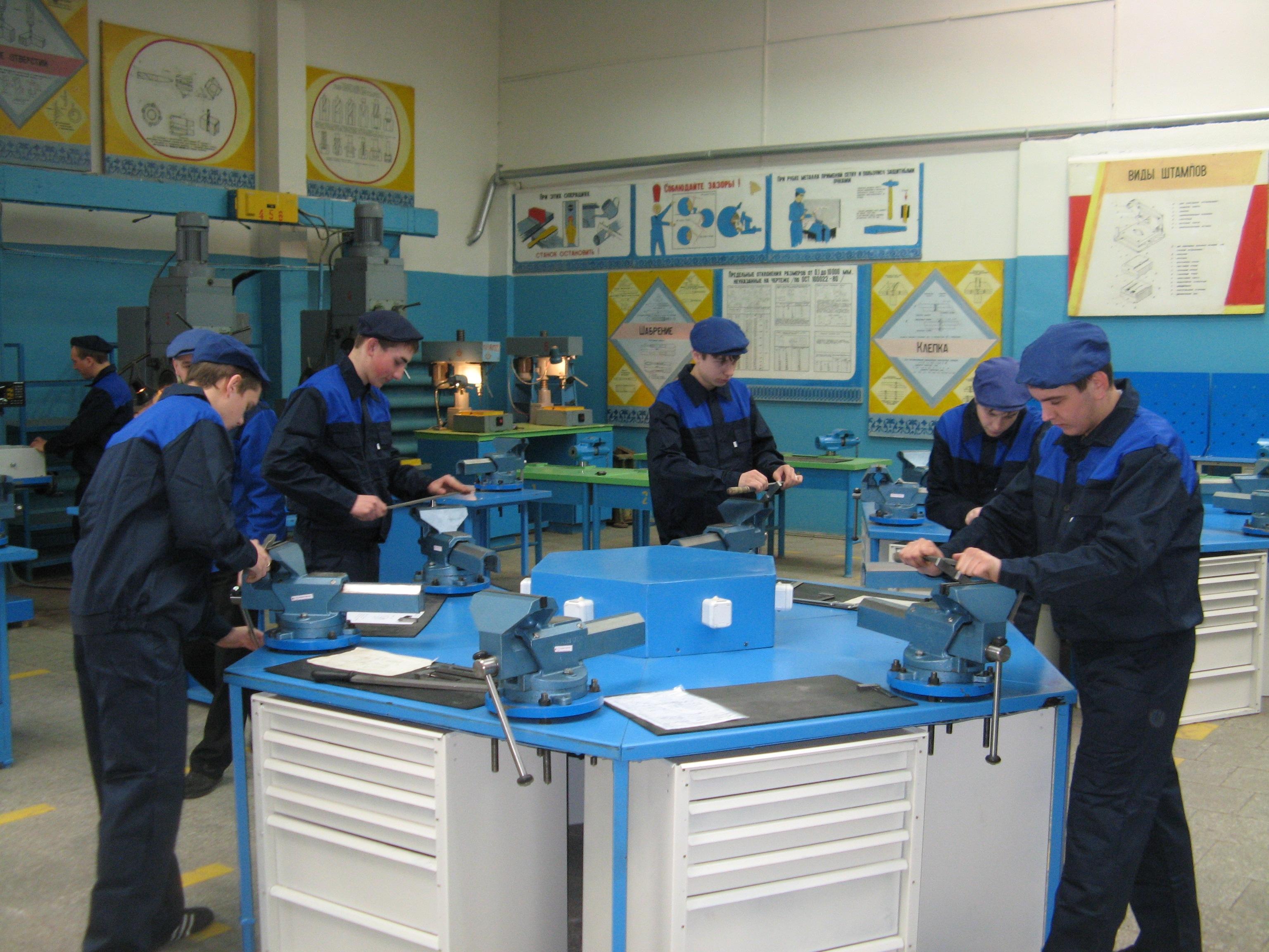 Что такое колледж, техникум, училище. виды профессионального образования в россии.