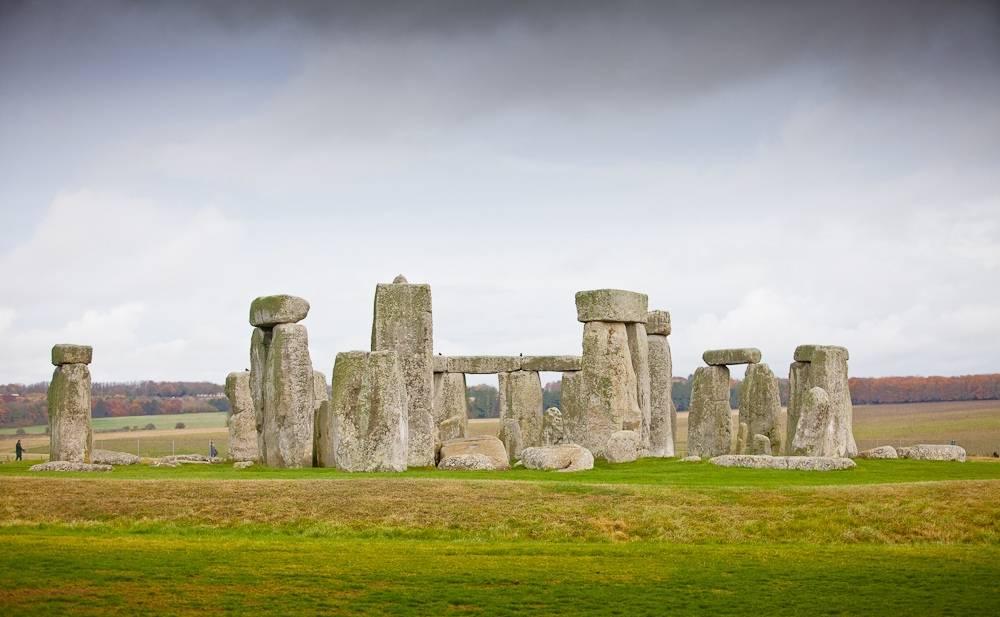 Стоунхендж - один из самых мистических монументов мира