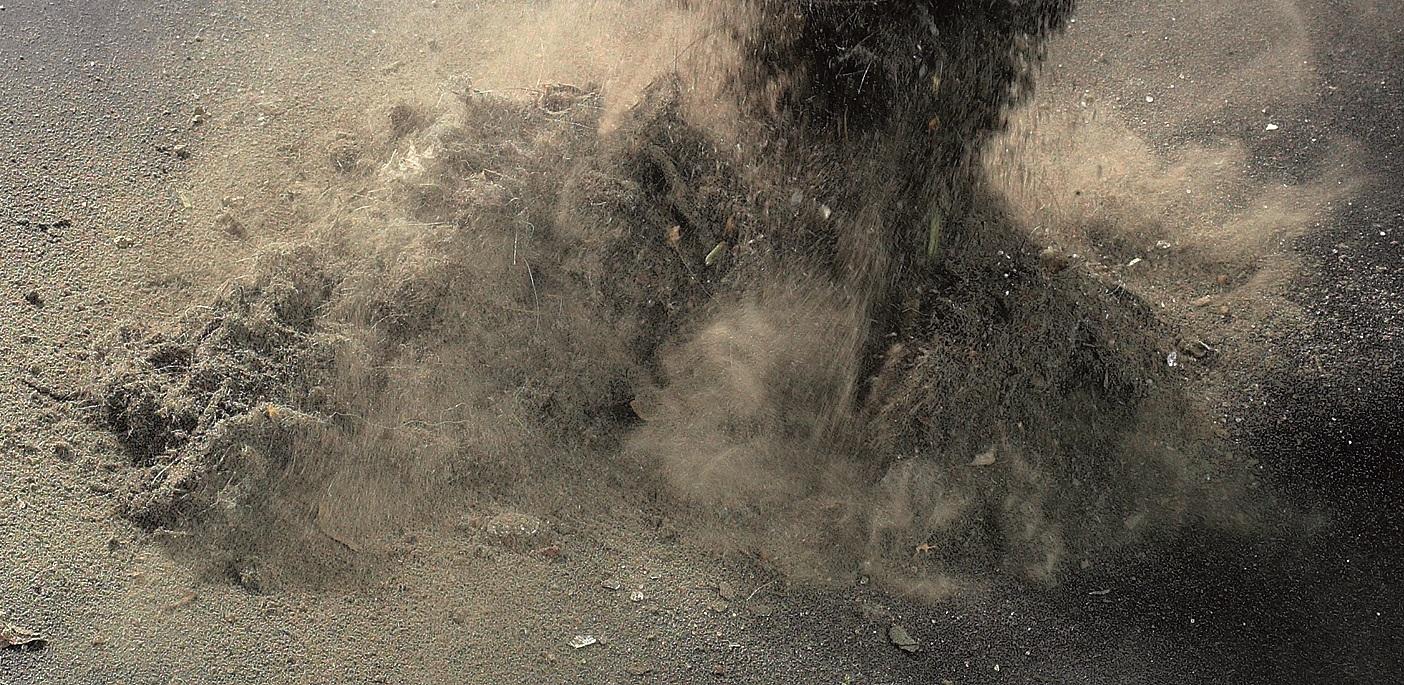 Источники и состав пыли, откуда она берётся в доме или квартире