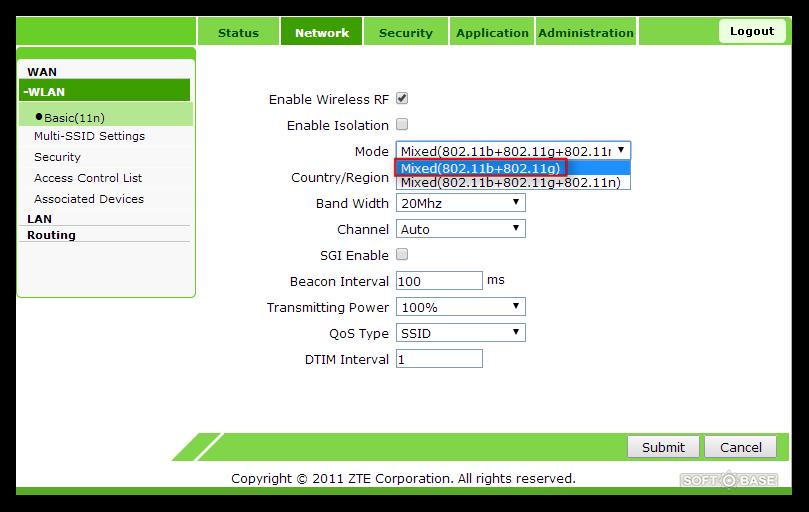 Ошибка аутентификации при подключении к wifi: как устранить проблему