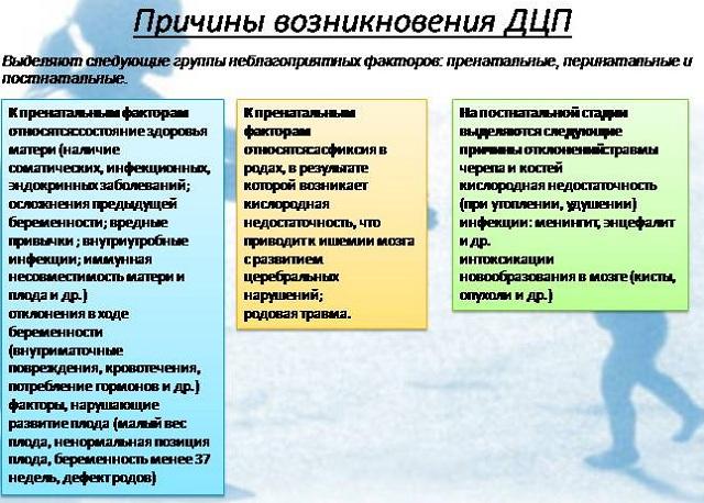 13 мифов о церебральном параличе   милосердие.ru