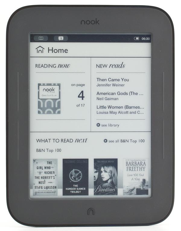 Электронная книга: что это такое, как пользоваться