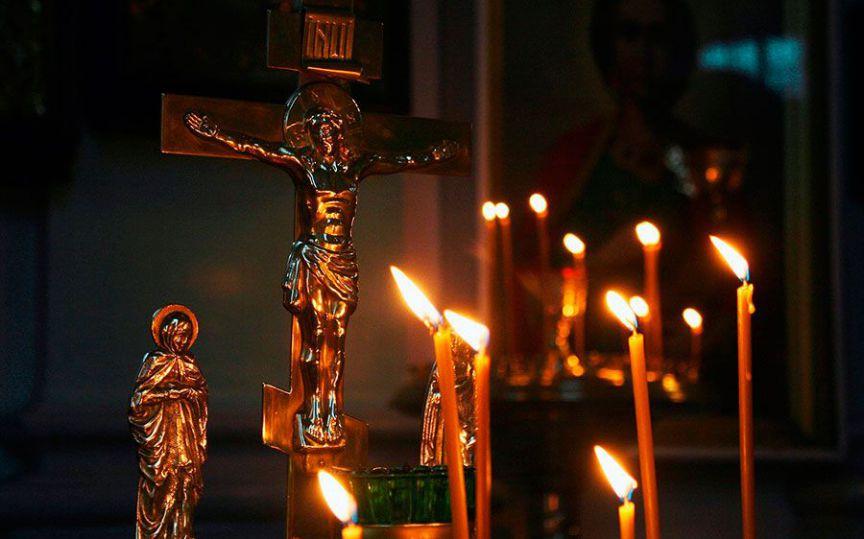Панихида, поминальная молитва   правмир
