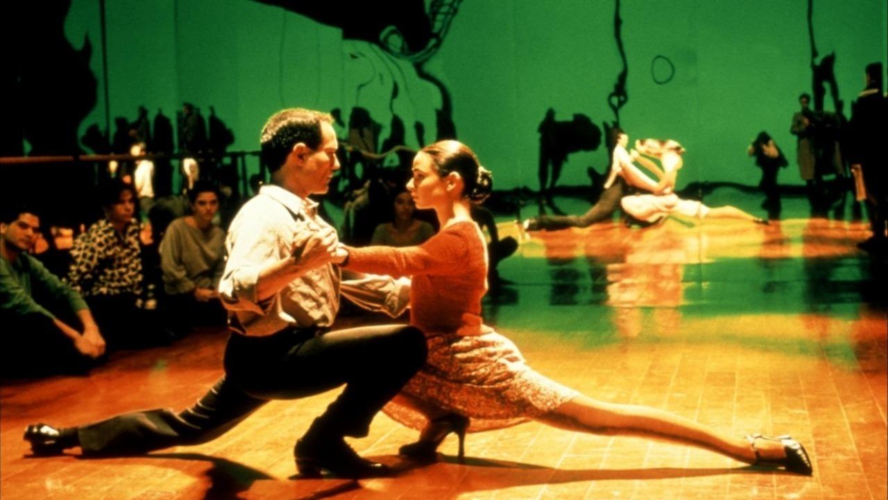 Танец свободы истрасти: краткая история иприключения танго | публикации | вокруг света