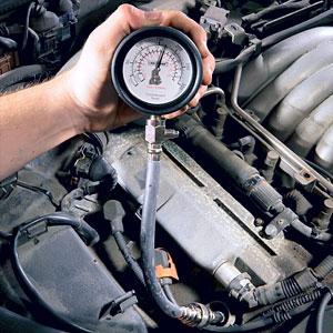Что такое компрессия в двигателе?