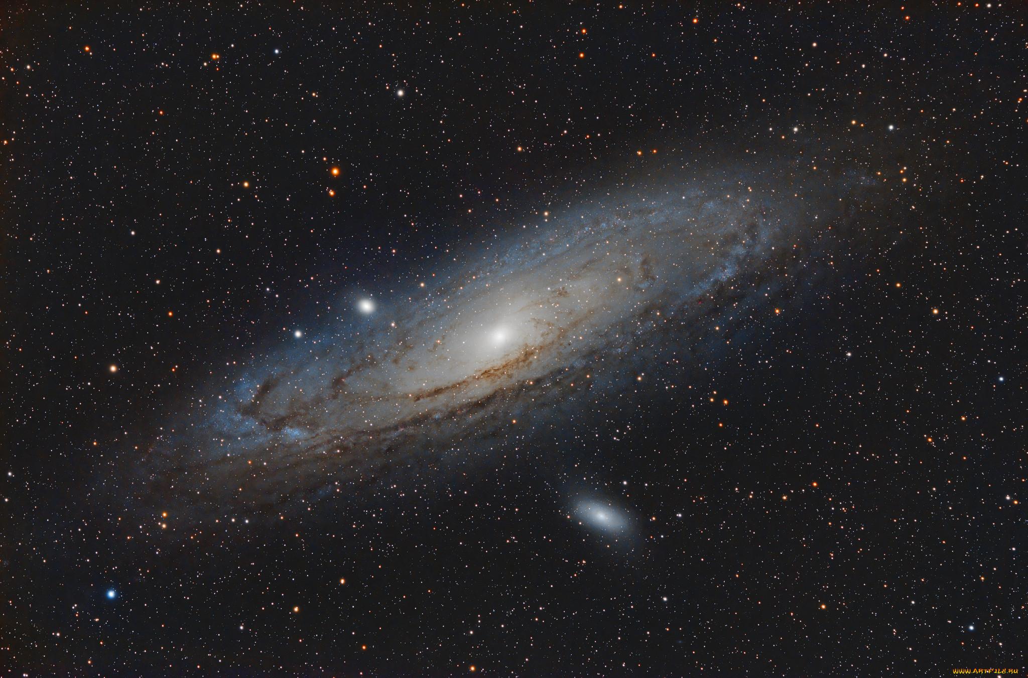 Галактики вселенной - сколько их, какие самые большие и красивые, дальние и близкие, структура и карта, скорость и типы: эллиптические и спиральные