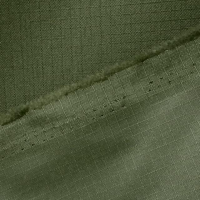 Рипстоп — высокопрочная смесовая ткань из армированных нитей