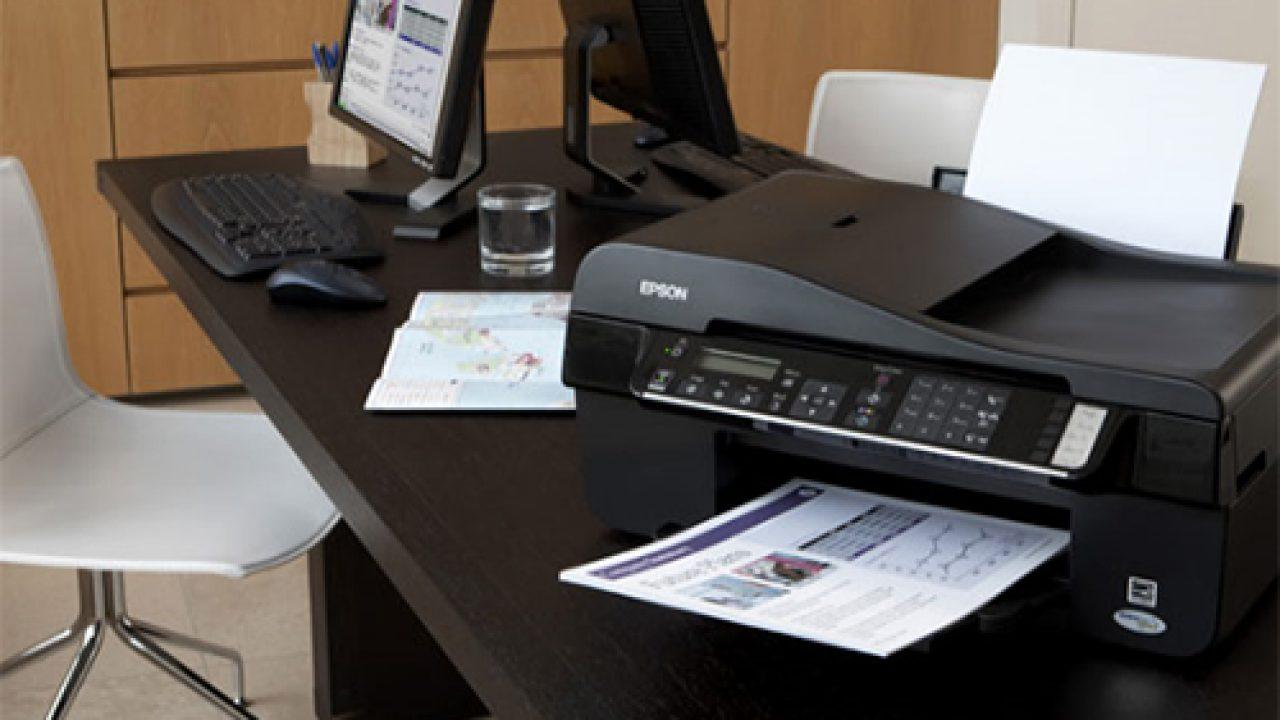 Выбор ксерокса для домашнего пользования и офиса