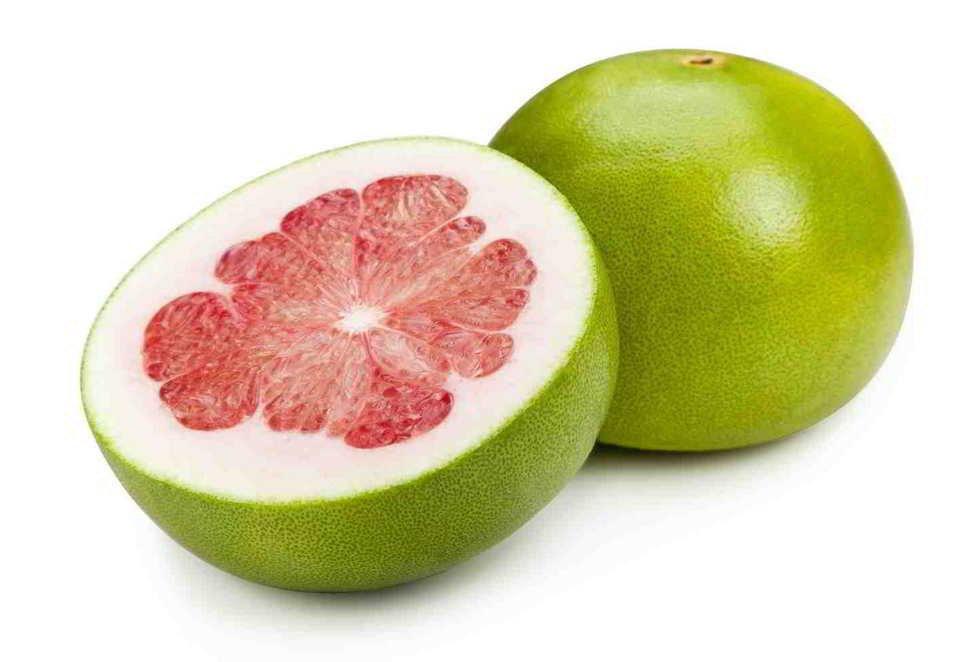 Польза и вред помело – чем полезен фрукт памела