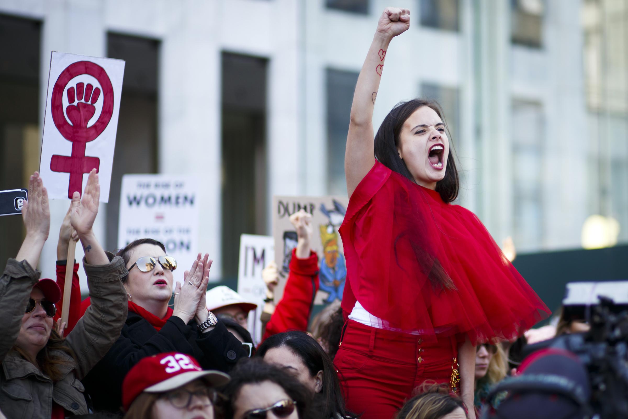 Что такое феминизм простыми и понятными словами