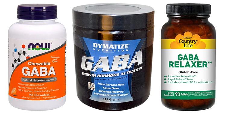 Гамк (гамма-аминомасляная кислота, gaba): что это такое, показания и противопоказания, список препаратов, отзывы врачей