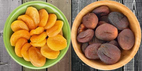 Сушеный абрикос, как называется и чем полезен