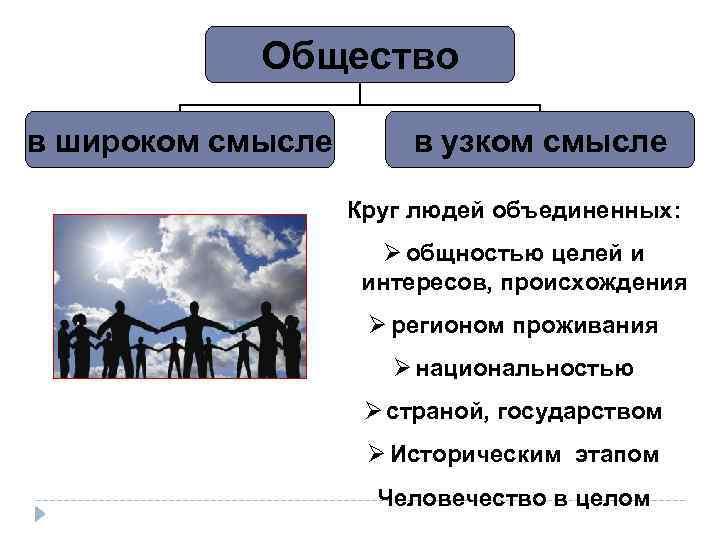 Общество — википедия. что такое общество