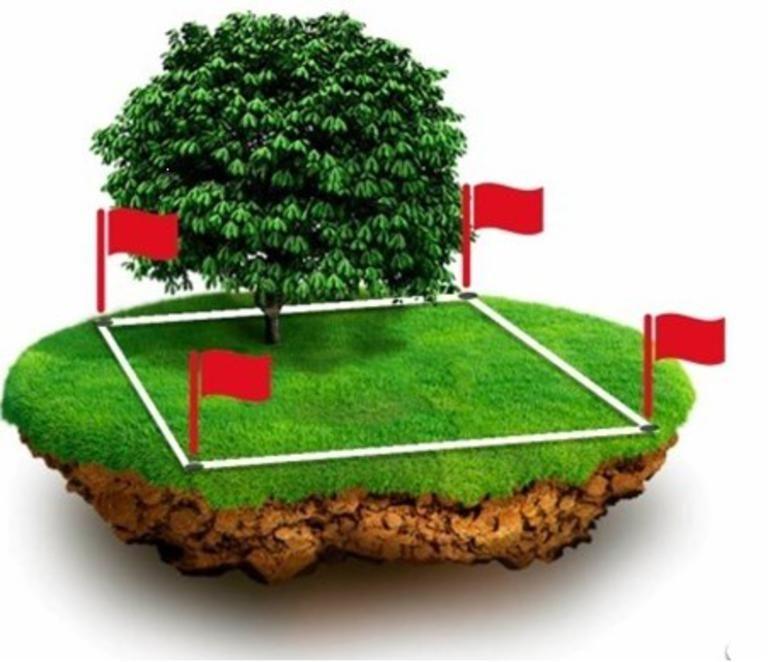Земельный участок. к вопросу о разграничении понятий земля и земельный участок