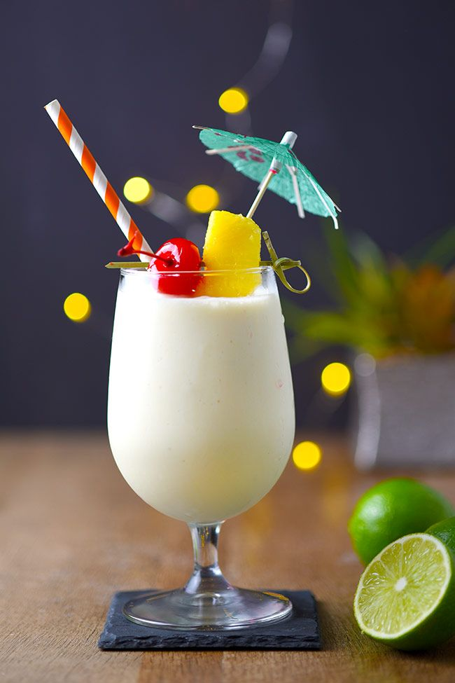 Что такое пинаколада. ликер «пина-колада»: с чем пьют, как сочетают, и в какие коктейли добавляют? рецепт безалкогольной «пинаколады»
