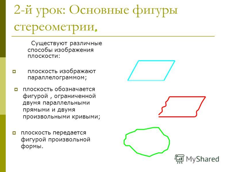 5. стереометрия                                 читать 0 мин.