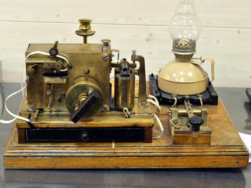 Телеграф – сервис для публикации статей в телеграмме