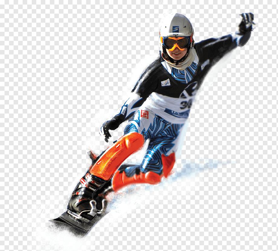 Крутые виражи, обгон и футбол. что такое ски-кросс и почему это зрелищно и увлекательно - тасс